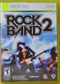 Rock Band 2 Xbox 360 Play Magic