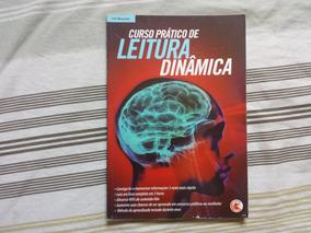 Livro Curso Prático De Leitura Dinâmica
