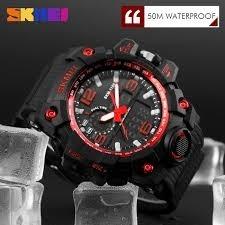 Relógio Skmei S Shock Esportivo Prova D