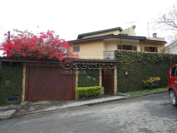 Sobrado - Jardim Maia - Ref: 13034 - V-13034