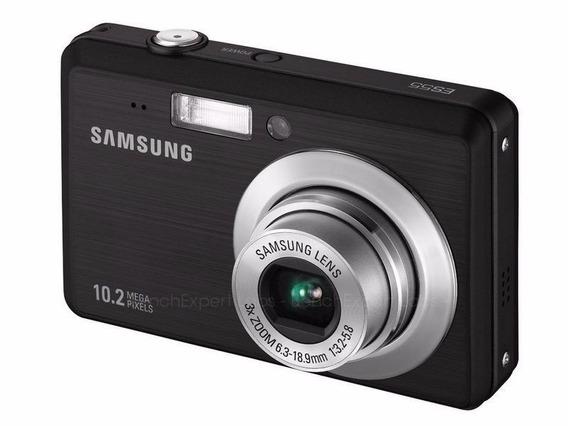 Câmera Digital Sansung 10.2mp