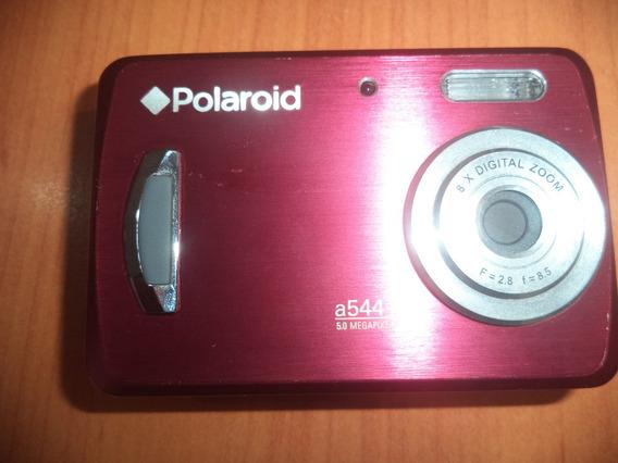 Camara Digital Polaroid A544