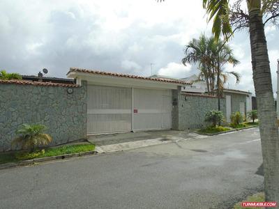El Placer - Casa En Venta - Md-15-003