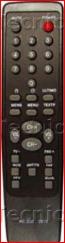 Control Remoto Decodificador V.tech7000 Rc 200 2873