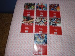 Comics Peru21 Sagas Completas