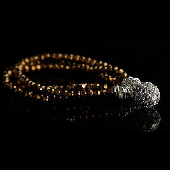 Bracelete Globo