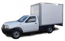Renta De Camioneta Con Chofer Nissan Np300
