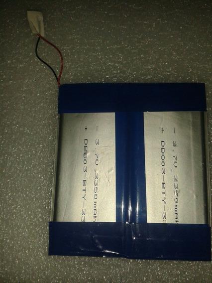 Bateria Para Tablet 9 Polegadas