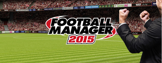 Football Manager 2015 Pc - Mídia Física Ou Digital + Editor