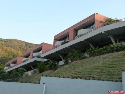 Townhouses En Venta La Trinidad 17-4661