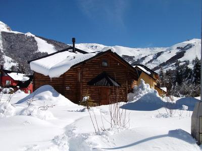 Cerro Catedral / Bariloche. Hospedaje Desde...