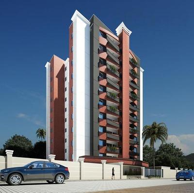 Apartamento Residencial À Venda, Das Nações, Timbó. - Codigo: Ap0202 - Ap0202