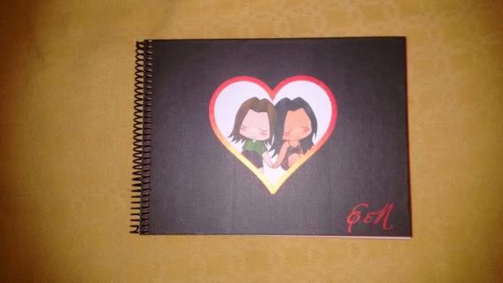Scrapbook Namorado