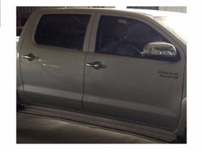 Sucata Cabine Toyota Hilux S/ Acessórios Somente 4 Portas