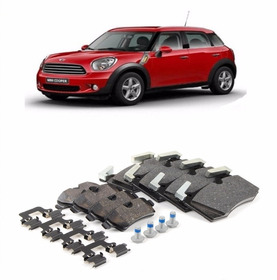 2 X Pastilha Mini Cooper Countryman One 2010-2013 Original