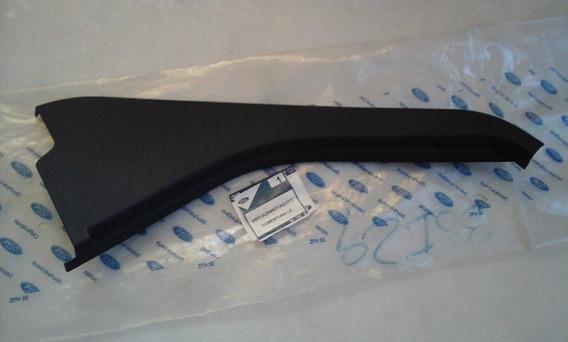 Moldura Porta Esquerda Ford Focus 4m51a254k07ag3yy