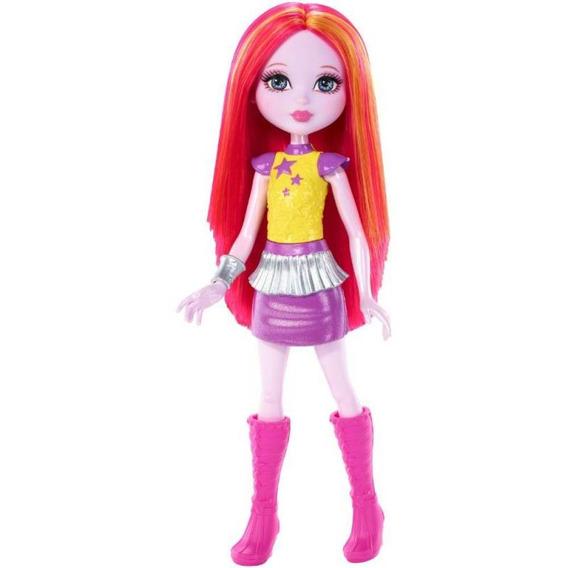 Barbie Chelsea Galactica Rosa - Mattel Dnc00
