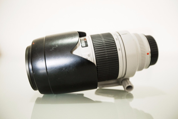 Canon 70-200mm 2.8 L Sem Is