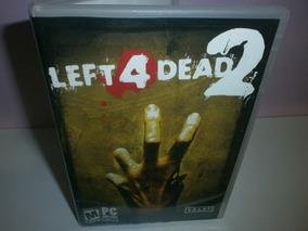 Left 4 Dead 2 - Pc - Original - Frete Incluso De R$ 9,99