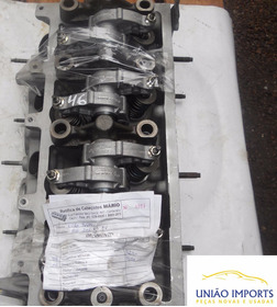 Cabeçote Peugeot 206 1.4 8v À Base De Troca Nº46