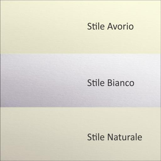Papel Markatto Stile - 170g/m2 A4 Com 125 Folhas