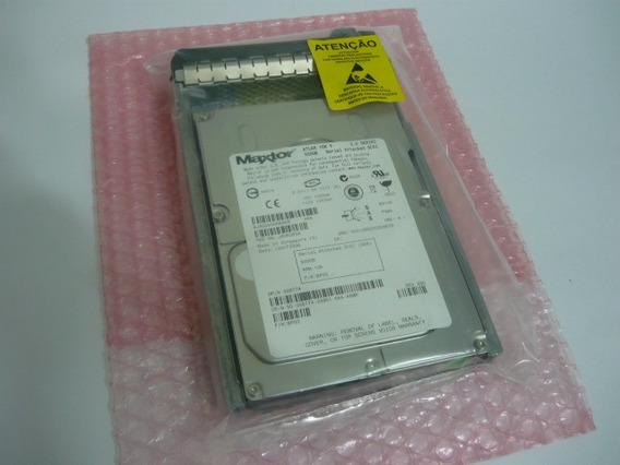 Hd Sas 300gb Dell 3.5 Pn G8774 Gaveta Pe1900 / 2900 C/nf