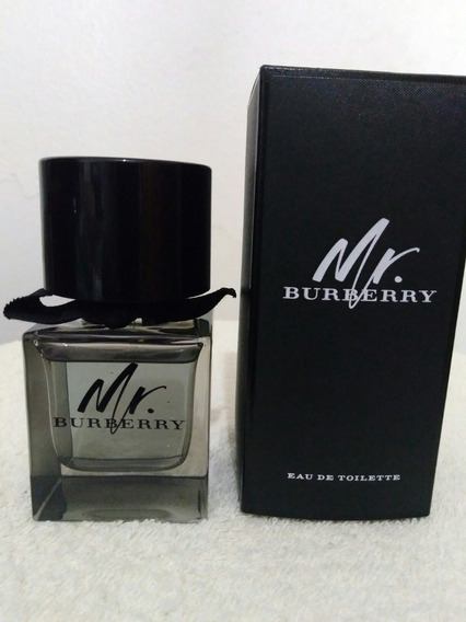 Perfume Mr. Burberry