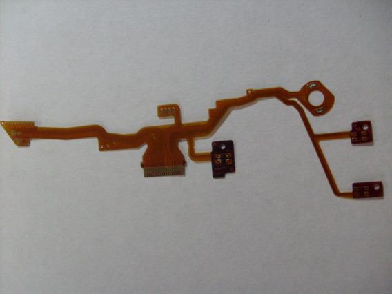 Panasonic Sz1, Sz7 Flat/flex Mecanismo