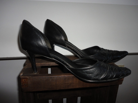 Zapatos De Fiesta De Mujer Usados Oferta!