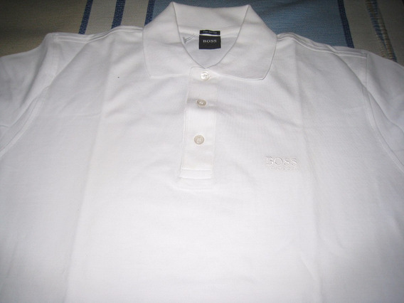 Polo Hugo Boss Talla M