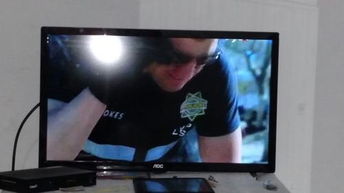 Tv 24  Aoc