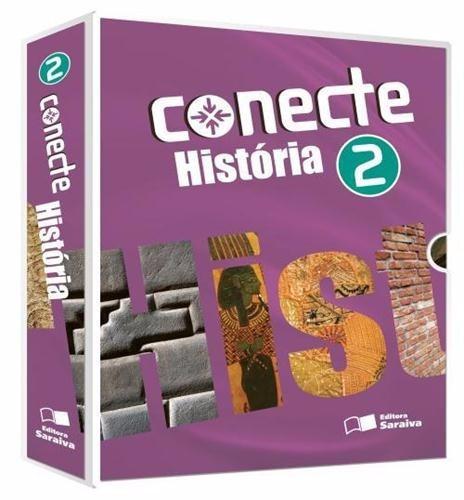 Box Conecte História Volume 2