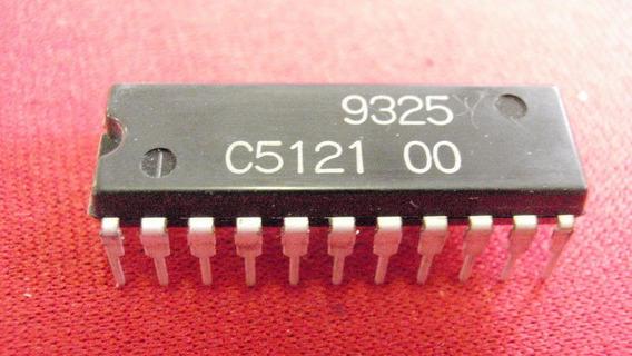 Ci C5121 C 5121 Pll Radio Cobra 19dx