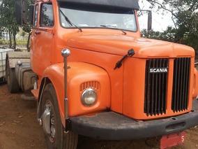 Scania 111 Motor 113 / 360 Cv Turbinado Cabine Leito/reparar