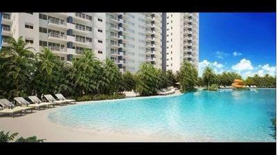 Acqua Park Resort Alphaville - Menor M2 Do Alphaville