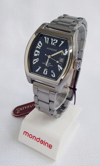 Relógio Mondaine Quartz Masculino Referência 40b503p4