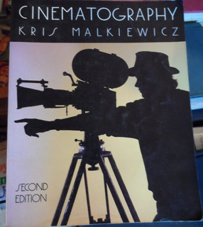 Libro Cinematography Kris Malkiewicz
