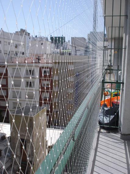 Seguridad Y Proteccion En Balcones Ventanas Patios Pulmones