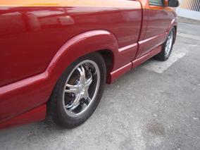 Chevrolet - Ss10 - 1995 - 6cc 4.3 Vortec Gasolina Aro 18