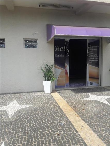 Sala Comercial Para Locação, Cidade Nova, Santa Bárbara D