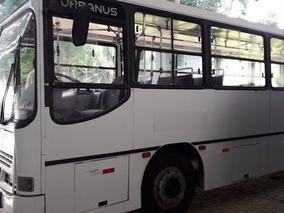 Ônibus Urbano 48 Lugares Mb 1620 4x2 Ano 1995
