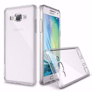 Capa Anti Impacto Samsung J5 Metal J510 2016 Transparente