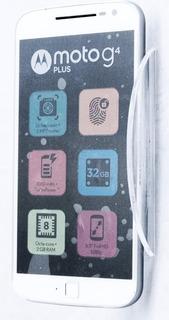Celular Motorola Moto G Plus 4ª Geração