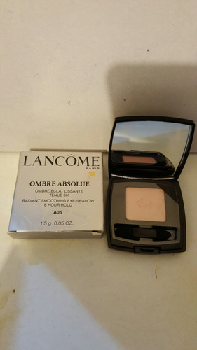 Sombras Maquillaje Lancome Ombre Absolue