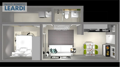 Apartamento Carrão - São Paulo - Ref: 490594