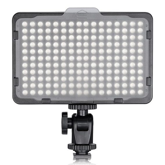 Lampara Video 176 Leds Bestlight 176 Led