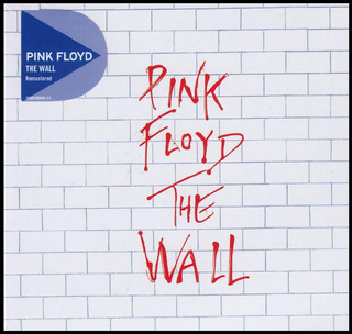 Pink Floyd The Wall 2 Cd Remast 2011 Nuevo Cerrado Oferta