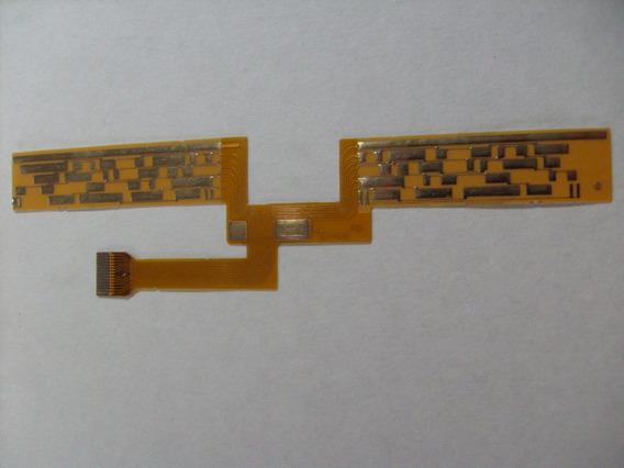 18-135 Flexivel, Flat, Flex Parte Do Foco Canon