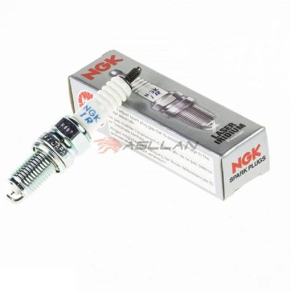 Vela De Ignição Kr8di Laser Iridium (ktm 990 Superuke) - Cód