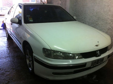 Peugeot 406hdi Full 87000 $ Escucho Oferta